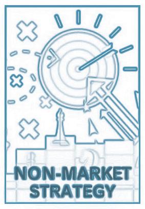 Non-Market Strategy
